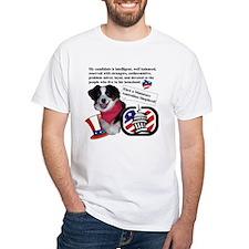 Elect a Mini Aussie Shirt