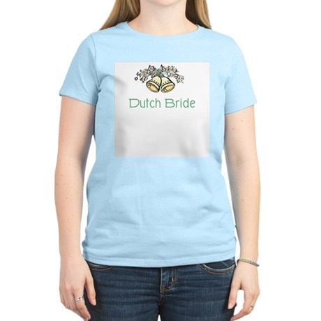 Dutch Bride Women's Light T-Shirt