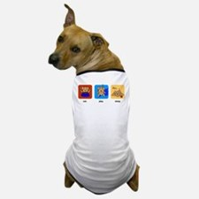 A Dog's Life Dog T-Shirt