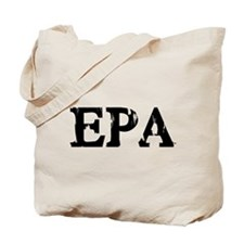 EPA Tote Bag