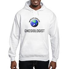 World's Coolest GNOSIOLOGIST Hoodie