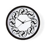 never ending timeWall Clock