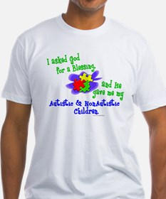 Blessing 2 (Autistic & NonAutistic Children) Fitte