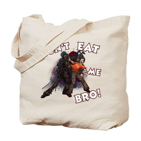 Ultimate Zombie Tote Bag