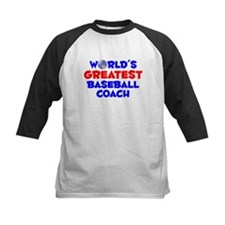 World's Greatest Baseb.. (A) Tee