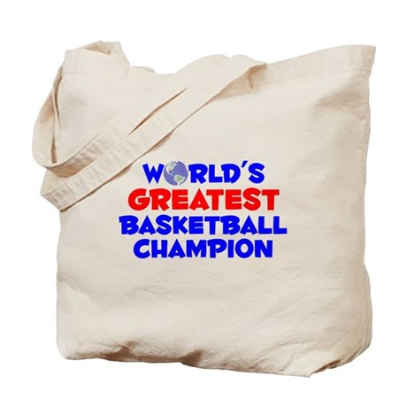 World's Greatest Baske.. (A) Tote Bag