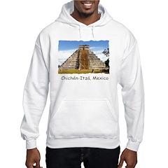 Chichén-Itzá Pyramid - Hoodie