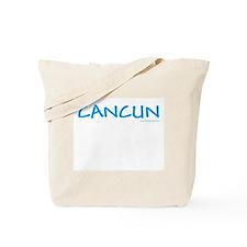 Cancun - Tote Bag