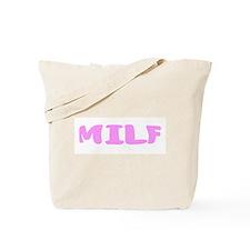 MILF Tote Bag