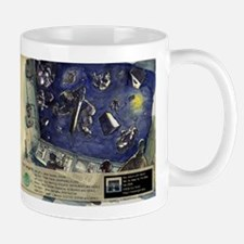 Tangent Space Studio Mug