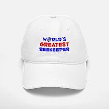 World's Greatest Beeke.. (A) Baseball Baseball Cap