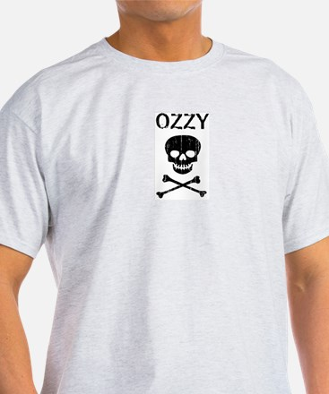 OZZY (skull-pirate) T-Shirt
