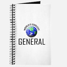 World's Coolest GENERAL Journal