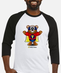 Super Teddy Baseball Jersey