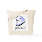 Gentoo Tote Bag