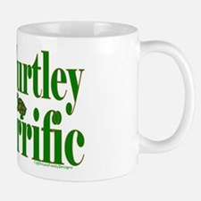 T-Turtley Terrific Mug