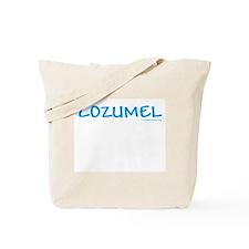 Cozumel - Tote Bag