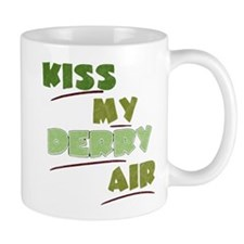 Kiss My Derry Air Mug
