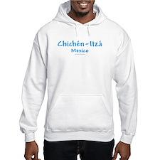 Chichén-Itzá Mexico - Hoodie
