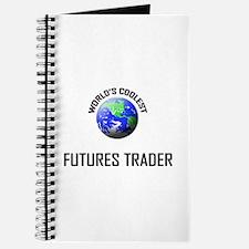 World's Coolest FUTURES TRADER Journal