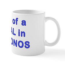 Big Deal in the Poconos, PA Mug