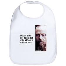 "Dostoevsky ""Sublime Idea"" Bib"