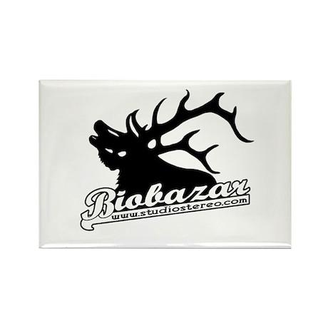 Biobazar Magnet (10 pack)