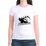 Bio Jr. Ringer T-Shirt