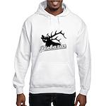 Biobazar Hooded Sweatshirt