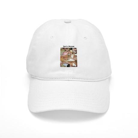 Sports Massage Cap