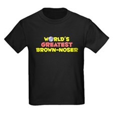 World's Greatest Brown.. (B) T