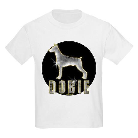 Bling Dobie Kids Light T-Shirt
