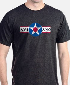 Aviano Air Base T-Shirt