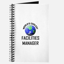 World's Coolest FACILITIES MANAGER Journal
