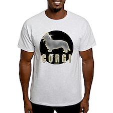 Bling Corgi T-Shirt