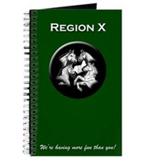 Region X Journal