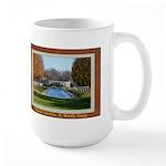 Botanic Gardens Large Mug