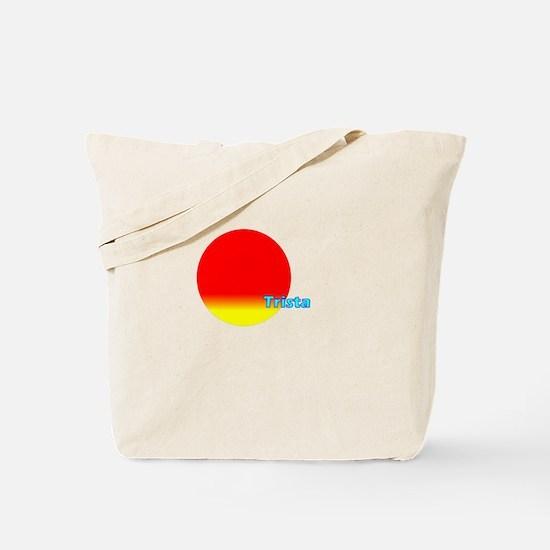 Trista Tote Bag