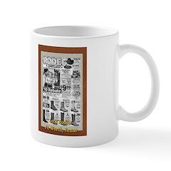 Let's Rodeo! Mug