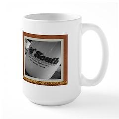 Ol' South Pancake House #2 Mug