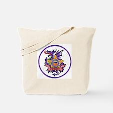 Secret Service OPSEC Tote Bag