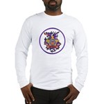 Secret Service OPSEC Long Sleeve T-Shirt
