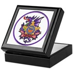 Secret Service OPSEC Keepsake Box