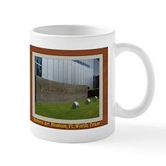 Modern Art Museum Mug