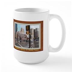 Sundance Square Mug
