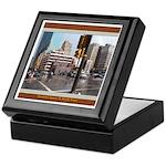 Sundance Square Keepsake Box