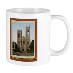 First United Methodist Church Mug