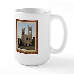 First United Methodist Church Mug