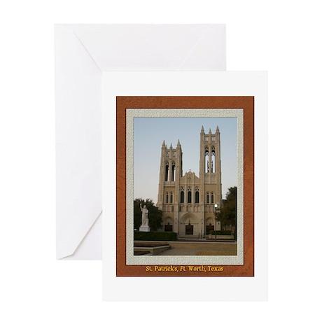 First United Methodist Church Greeting Card
