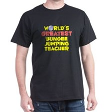 World's Greatest Bunge.. (B) T-Shirt
